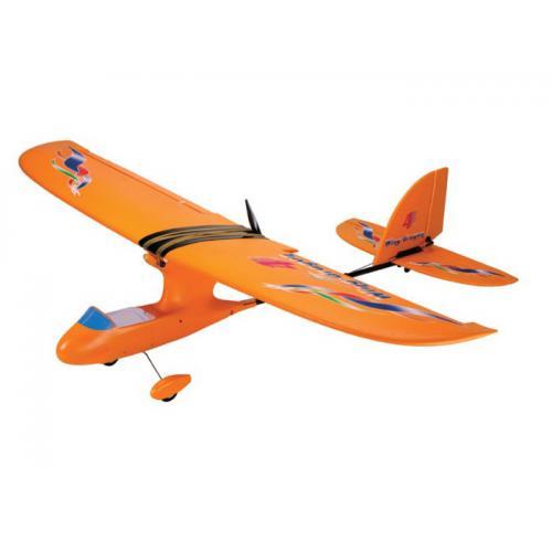 Радиоуправляемый самолет Art-tech Wing-Dragon 4 - 2.4G (размах крыла 108 см)